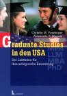 Studieren in USA : Graduate Studies in den USA