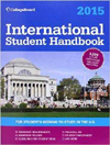 Studieren in USA : College Board International Student Handbook